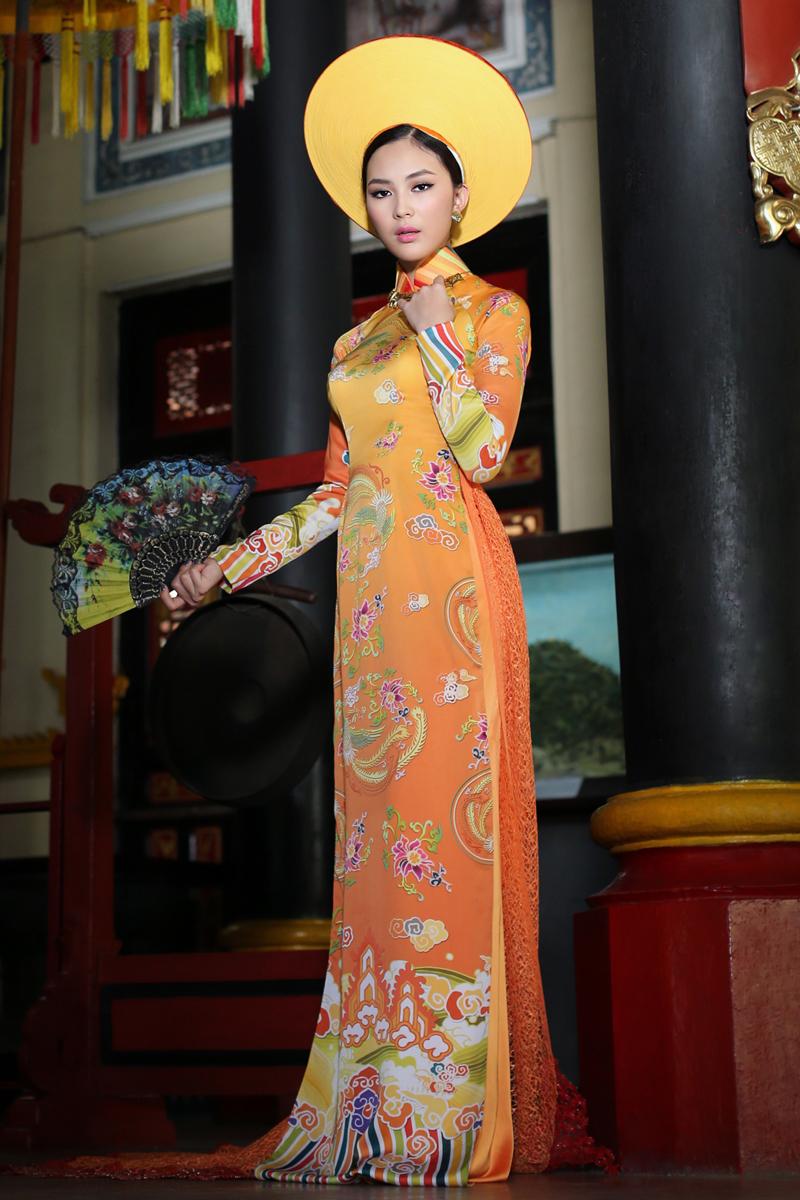 Ao dai thai tuan ao dai thai tuan fabric vt319 ao dai vinh