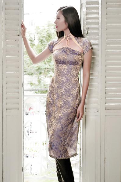 2017 wedding ao dai � fashion dresses